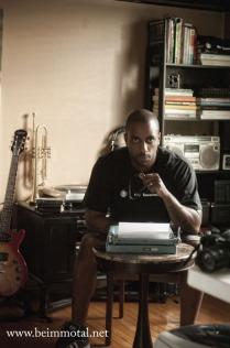 Kahn Santori Davison, Author & Editor, AUX Media Division