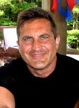 John Jeffire, Author, Living Detroit Series