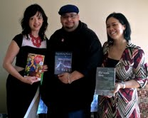 Willow Books Division Literature Awards Winners, 2013
